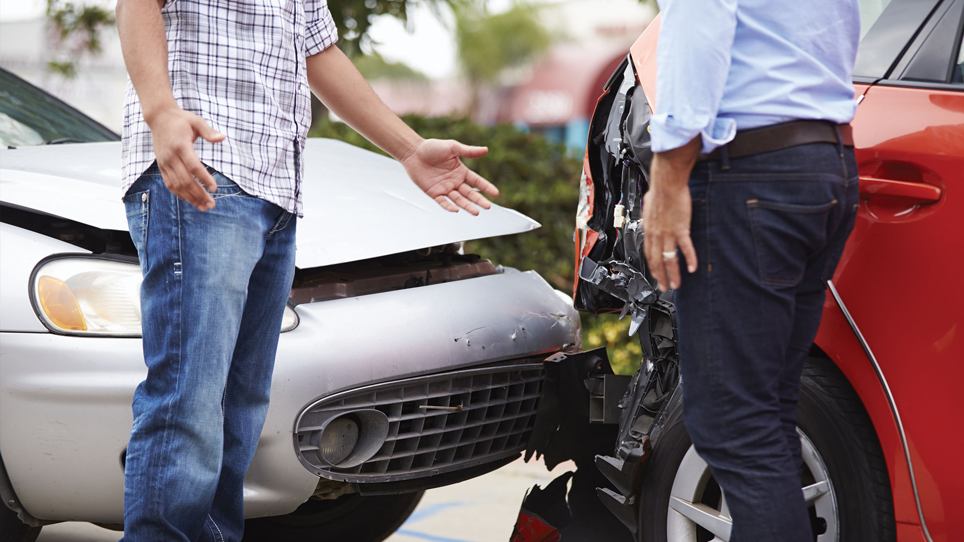 Texas City Auto Injury Treatment