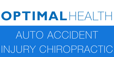 Optimal Health Auto Accident Injury Chiropractic logo